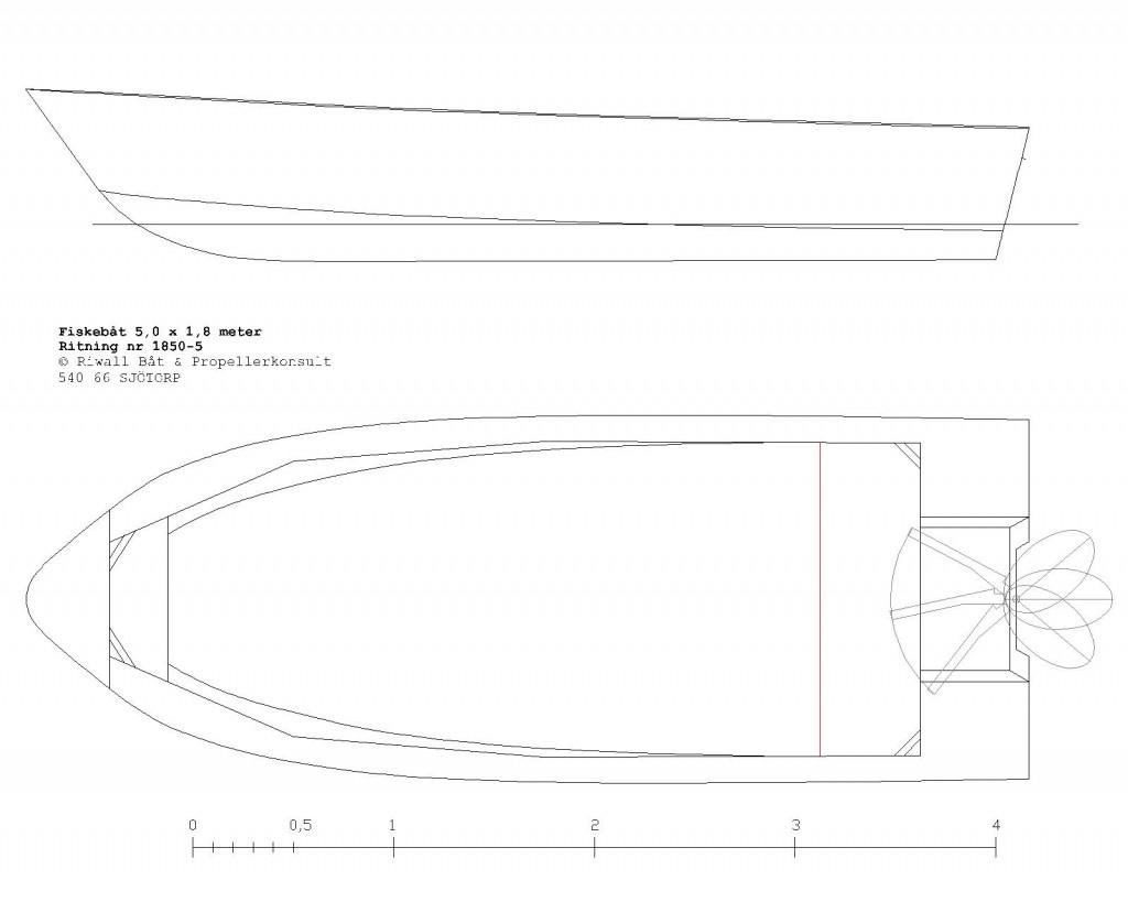 5000F-Model